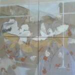De onderschildering